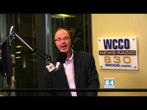 (www.RadioTapes.com) WCCO-AM Charlie Boone Tribute with Dave Lee aired on WCCO-TV 11/23/2015