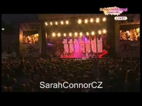 Sarah Connor Sexual Healing