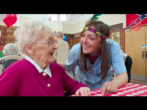 Davidson House - A Salvation Army Elderly Care Home