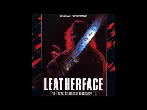 Utter Lunacy - Monster Mash ( from Leatherface ost )