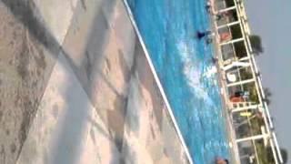 live at barreto park pool