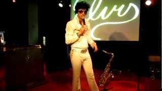 Daniel Yngwe - Elvis Medley