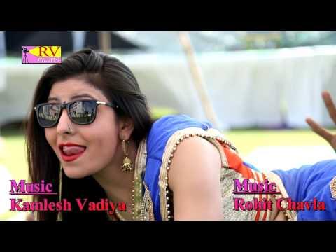 Rajastani Marwadi DJ Hit song - मारवाड़ी धमाका - चार चार बांगड़ी - Latest Rajastni Hit Song 2017