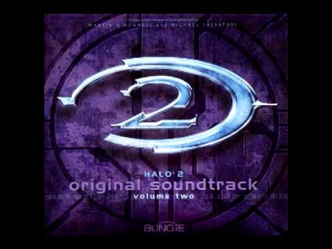 Halo 2 OST Rue and Woe