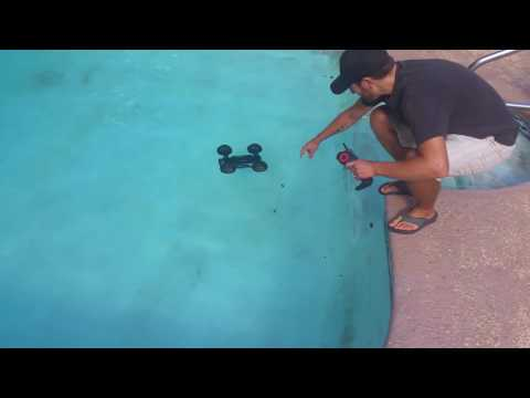 GPTOYS S911 into the Pool!