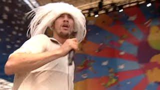 Jamiroquai - Deeper Underground - 7/23/1999 - Woodstock 99 East Stage (Official)