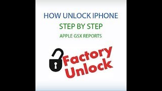 100 % Free Icloud Unlocking Iphone Ipad By GSX Account