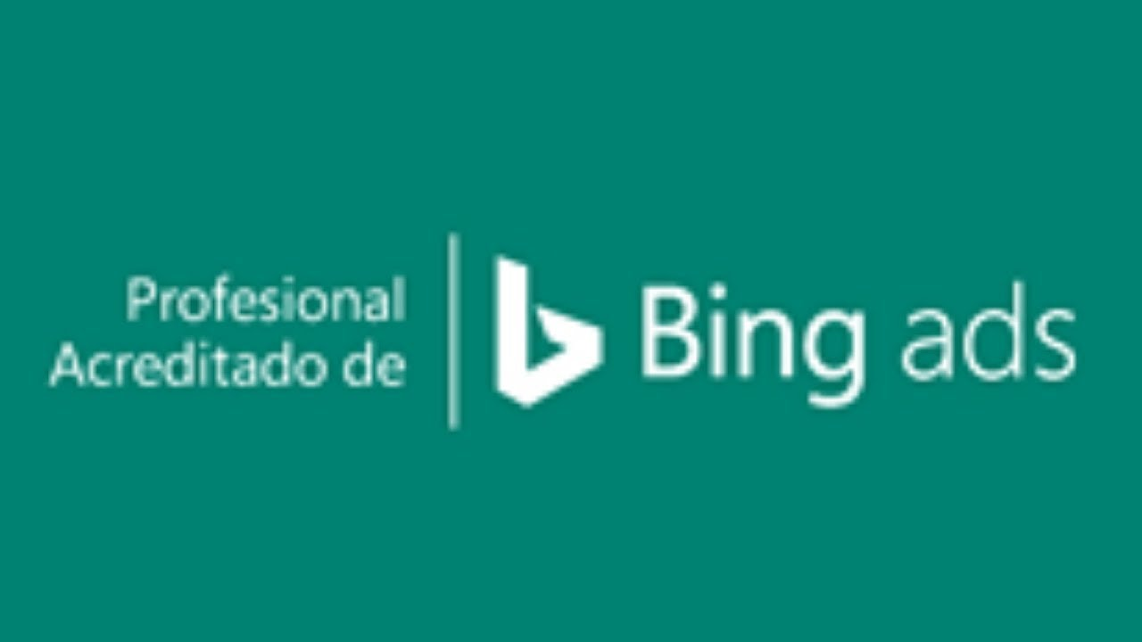 Bing Ads Accredited Professional Exam Answers 2018live Exam Pass