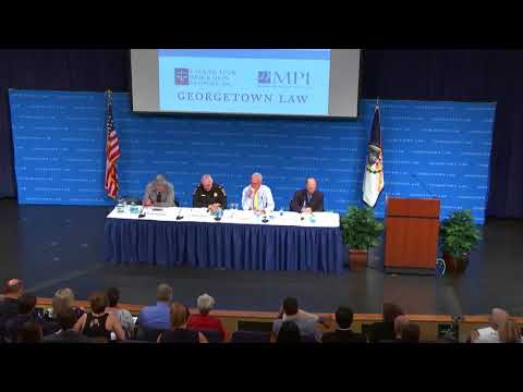 14th Immigration Law & Policy Conf. Panel - A Standoff on Im
