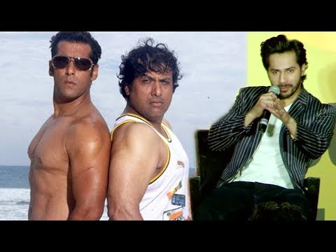 Varun Dhawan OPENS UP Why Salman Khan Is More Successful Than Govinda