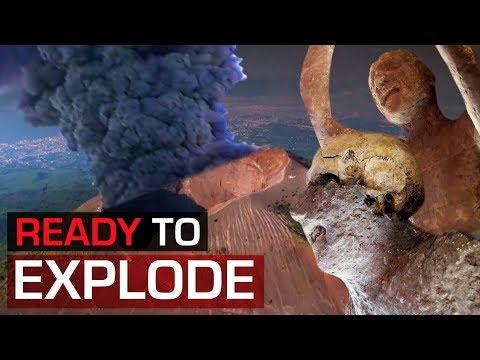 When Will Mount Vesuvius Erupt Again? | 60 Minutes Australia