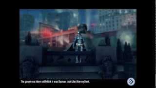 The Dark Knight Rises - Gameplay Video 3