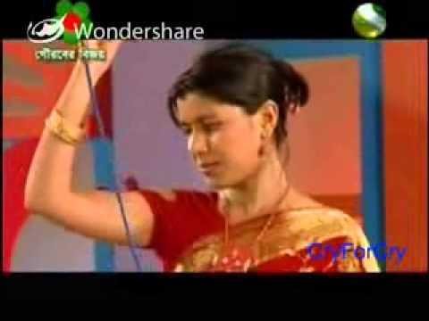 Durbin Shah, Sylhet Sunamgonj Region Folk Song   Bandhu Aio