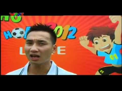 Lotte Cầu thủ ti hon 2012 Tâp 4
