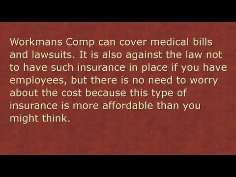 Workers Compensation Insurance - Ardmore, PA