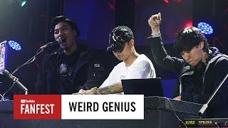 Weird Genius YouTube FanFest Indonesia 2017 MP3