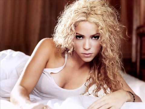Shakira-Animal City