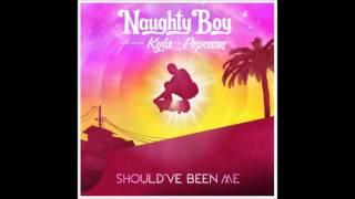 Naughty Boy Feat. Kyla Popcaan Should 39 ve Been Me.mp3