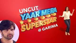Himesh Reshamiya On Zoom Yaar Mera Superstar | EXCLUSIVE | uncut