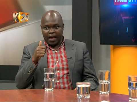 K24 Face Off: Kenya's burden of unity (PT 1)