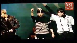 K-pop storm unleashed, GOT7 has fans flying high