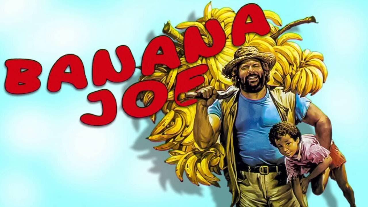 Banana Joe Stream