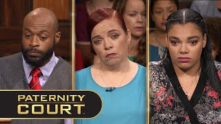 Mother Told Lies About Paternity For Years (Full Episode)   Paternity Court