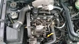 moteur qui claque toujours malgré que j ai changer les poussoirs hydrauliques et les injecteurs. J a
