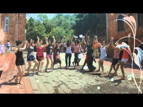пятигорская армянская молодежная община