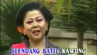 Waljinah Lelo Ledung Lagu Jawa