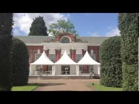 Virtual Venue Visit: Kensington Palace Tour