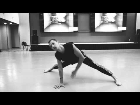 Atmosphere Dance Camp 2016 - Choreography by Artem Volosov