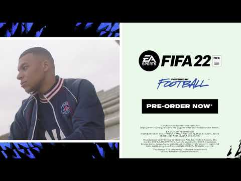 FIFA 22 Legacy Edition - Video