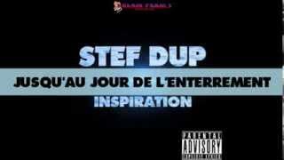 Stef Dup - Jusqu