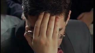 Что? Где? Когда? - Решающий вопрос! Всеобщее ликование сменилось всеобщим горем! (23.11.1996)