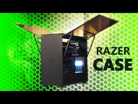 Has Razer Taken Case Design TOO FAR?