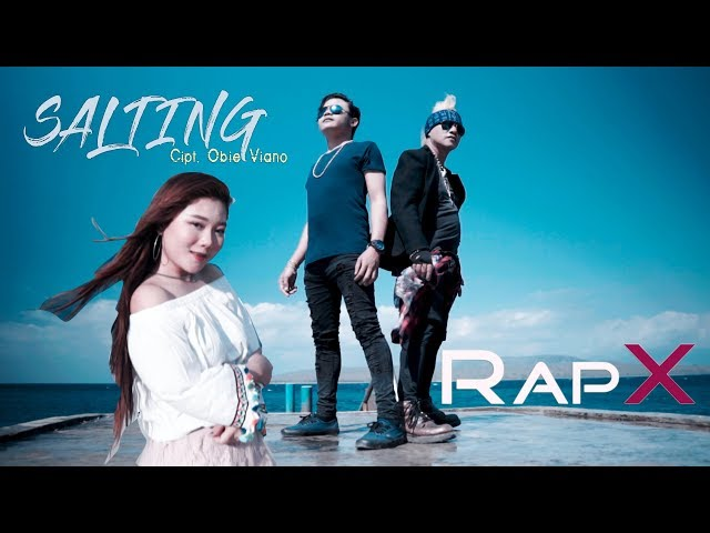 RapX - Salting [OFFICIAL]