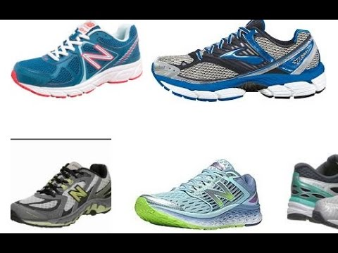 hot sale online 6e5ba 7768a Review: Best Running Shoes For Supination 2018
