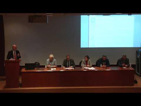Conférence Sécurité Globale - Crise sanitaire : une épreuve humanitaire
