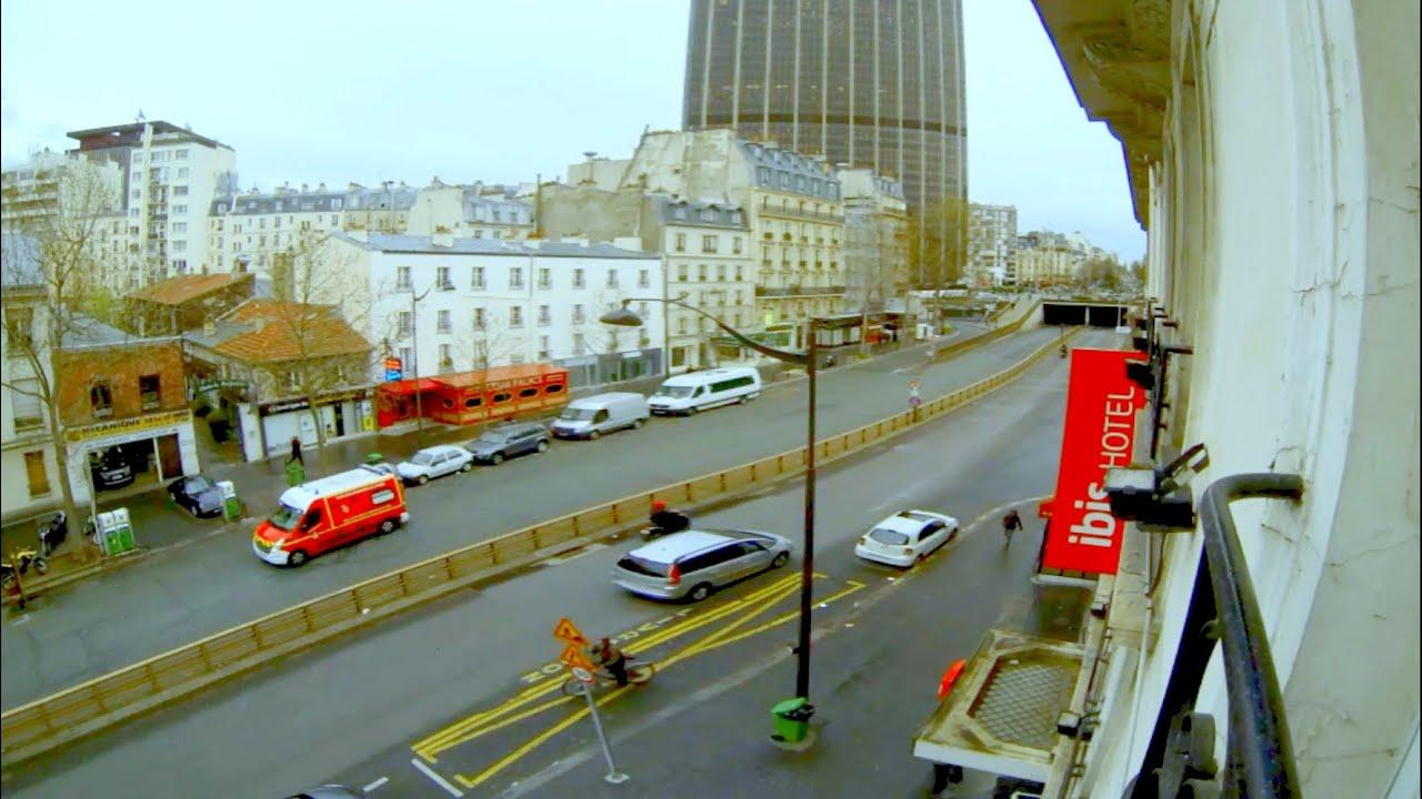 Montparnasse mix music musique avenue du maine for Garage avenue du maine