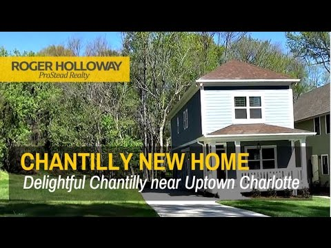 Chantilly Charlotte NC Homes for Sale