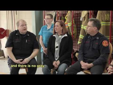 Autism and First Responders: Seeing Beyond the Smoke