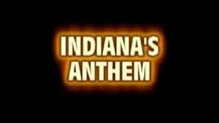 Indianas Anthem - Aaron todd CAE Niko G