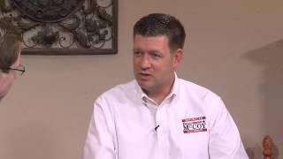 Beau McCoy Interview 4-24-14