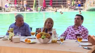 5də5 - Aynur Dadaşova,Zenfira İbrahimova, Yusif Mustafayev (13.08.2018)