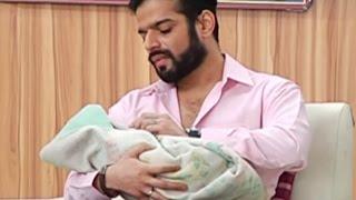 Yeh Hai Mohabbatein: Raman And Ishita May Adopt Sarika's Son Rohit