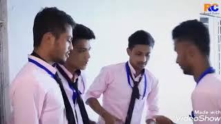 Tu Mila to khuda ka sahara mil Gaya (school love story)