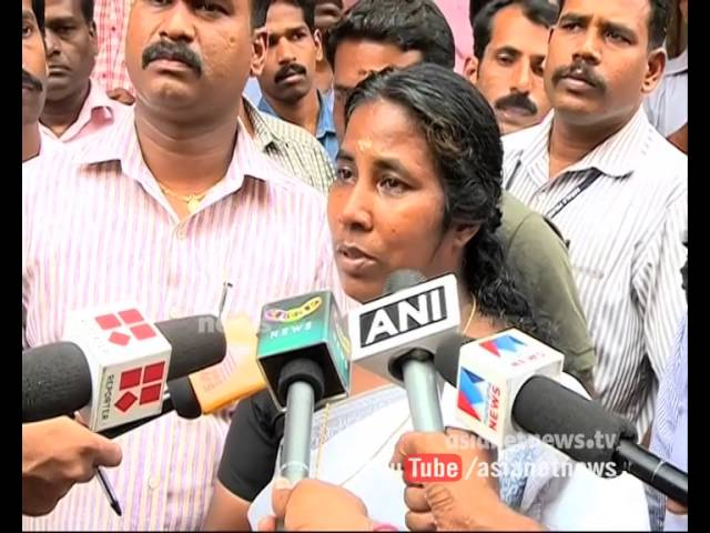 Chandrabose murder case : Wife's Response About Verdict