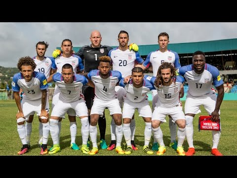 MNT vs. Saint Vincent and the Grenadines: Highlights - Sept. 2, 2016