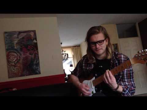 drop d soul guitar